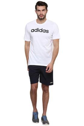ADIDAS - Mid BlueSports & Activewear - 3