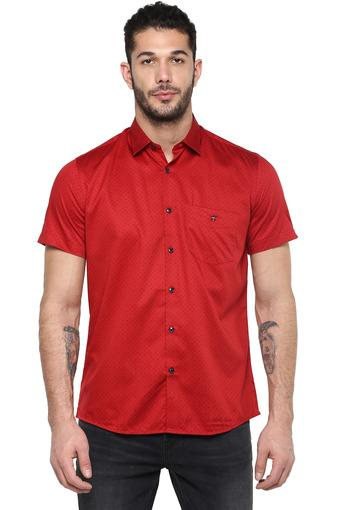 LOUIS PHILIPPE SPORTS -  RedLOUIS PHILIPPE Flat 20% Off - Main