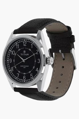 Mens Analogue Watch - 1729SL02