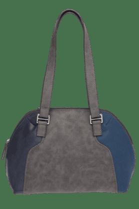 BAGGITWomens Grey Morco Dora Handbag