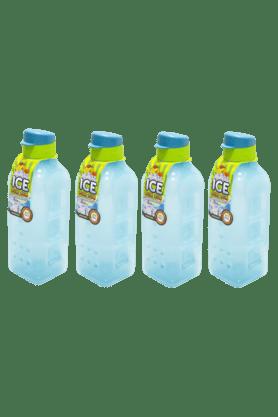 LOCK & LOCKIce Fun And Fun Fridge Bottle - 1 Litre (Set Of 4) - 201128061