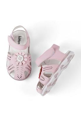 KITTENS - PinkClogs & Sandals - 9