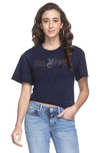 JEALOUS 21 -  IndigoTopwear - Main