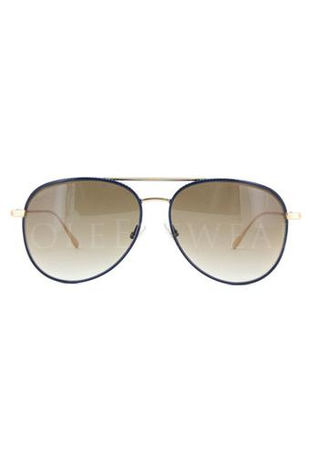 Unisex Aviator UV Protected Sunglasses - RETO/S OOZXY