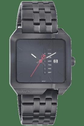 TITANMens Watch With Metallic Strap - Purple Collection - NE9469NM01J