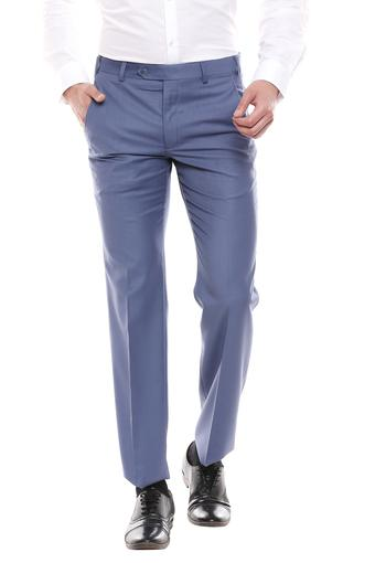 PARK AVENUE -  Light BlueCargos & Trousers - Main