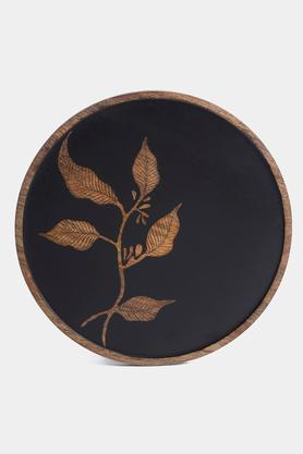 BACK TO EARTH - BrownTrays & Platters - 3