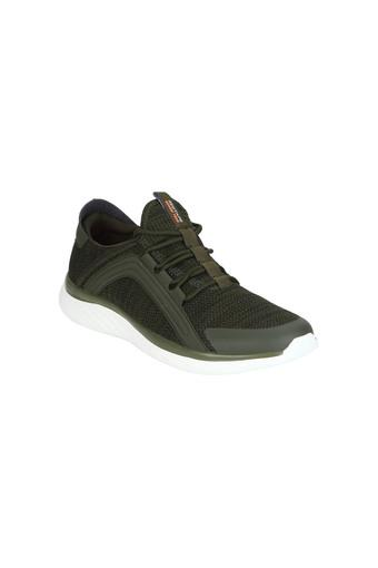 RED TAPE -  Khaki Redtape & Athleisure Flat 60% off - Main