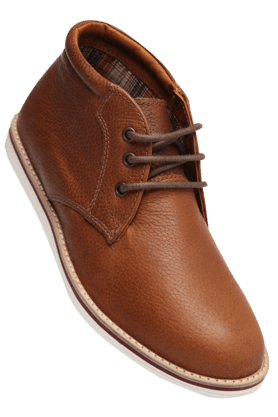 RED TAPEMens Honey Slipon Casual Shoe