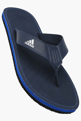 ADIDAS Mens Casual Slipon Slipper