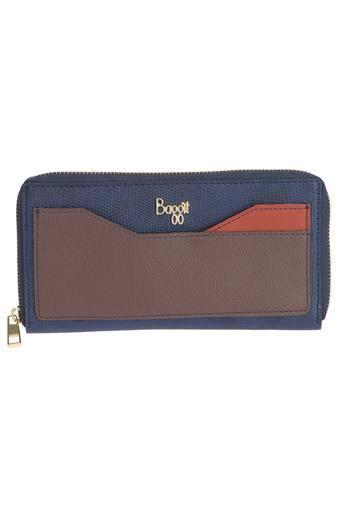 BAGGIT -  BlueWallets & Clutches - Main