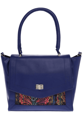 SATYA PAUL Womens Hand Held Bag