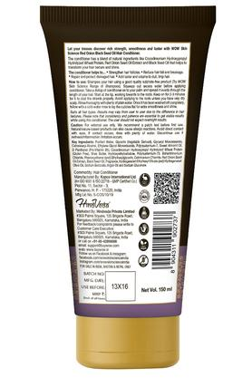 WOW - No ColorShampoos & Conditioners - 1