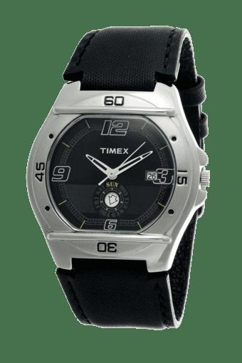 Mens Analogue Watch-EL01