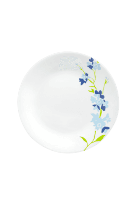 CORELLEBlue Blossom (Set Of 6) - Small Plate