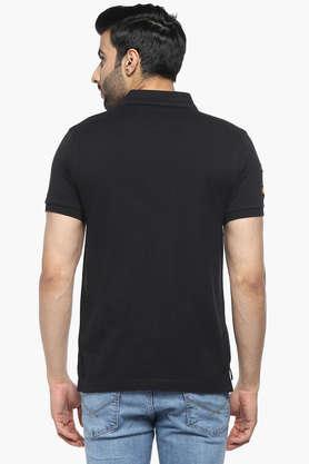 U.S. POLO ASSN. - BlackT-Shirts & Polos - 1