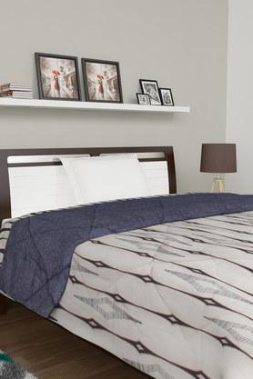 Stripe Artenova Single Quilt