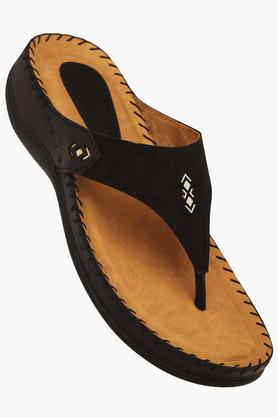 INC.5Womens Daily Wear Slipon Wedge Sandal
