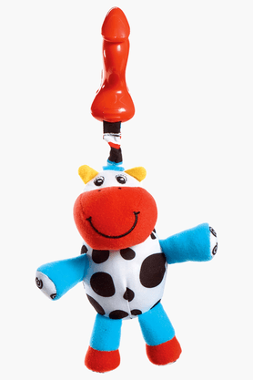 Tiny Love Inflatable Toys - Tiny Smarts Chloe Cow