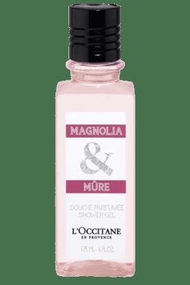 L'OCCITANEMagnolia And Mure Perfumed Shower Gel - 175 Ml