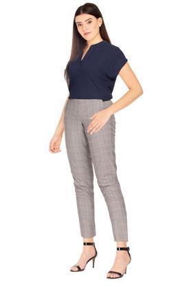 VAN HEUSEN - GreyTrousers & Pants - 3