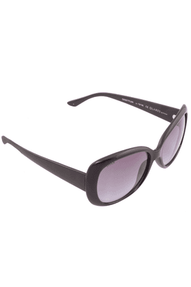 TITAN Womens Gradient Purple Glares - G205CTFLMA