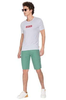 LEVIS - GreyT-Shirts & Polos - 3