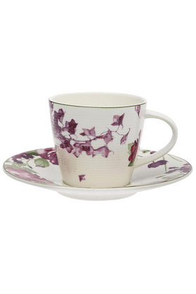 DEVON NORTH Dolce - Cup & Saucer