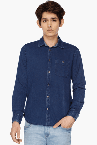 Mens Basic Shirt