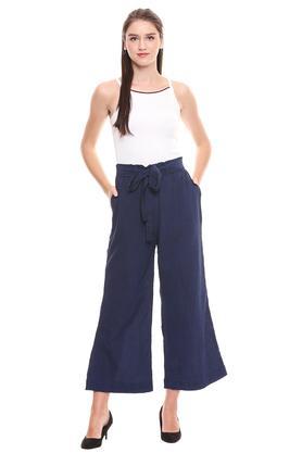 MSTAKEN - NavyTrousers & Pants - 3