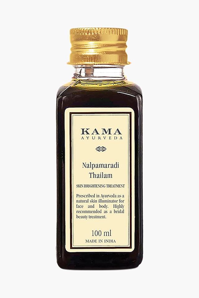 Nalpamaradi Thailam Skin Brightening Treatment - 100 ML