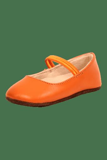 BEANZ -  OrangeBallerinas - Main