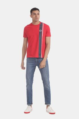 U.S. POLO ASSN. - RedT-Shirts & Polos - 4