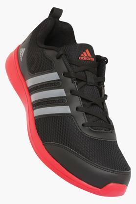 ADIDASMens Mesh Lace Up Sports Shoes - 201915419_9212