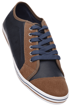 LIFE Mens Lace Up Casual Shoe - 200003326