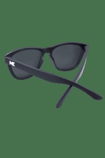 49bccac2e9e Buy KNOCKAROUND Premium Unisex Sunglassess Black POLARIZED Moonshine ...