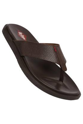 0aadd05b Mens Slippers Online | Buy Flip Flop Slippers for Men | Shoppers Stop