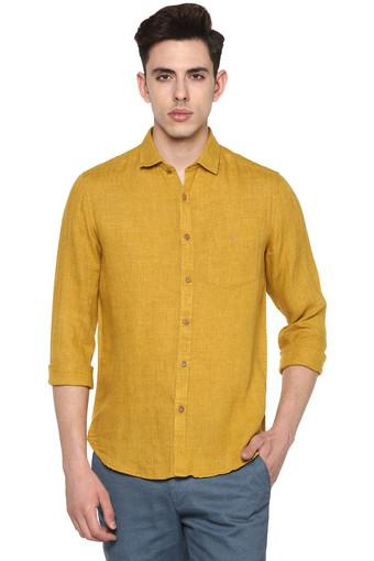 TRUE BLUE -  MustardShirts - Main