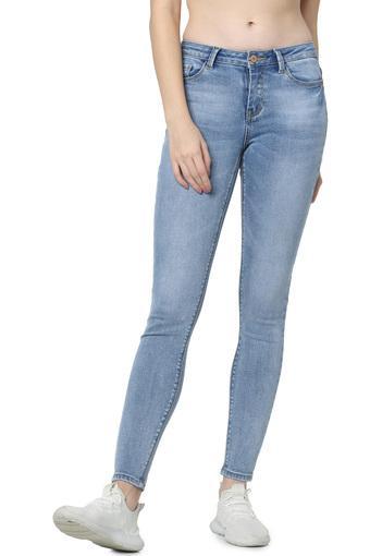 ONLY -  Light BlueJeans & Leggings - Main
