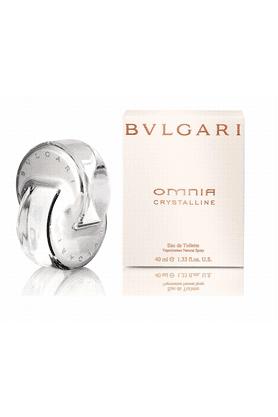 BVLGARIBvlgari Omnia Crystalline For Her-40ml