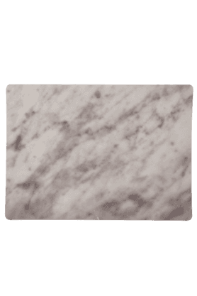 Morden Placemat Marble - Set Of 2