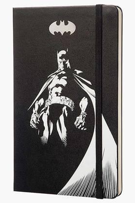 WILLIAM PENN Batman Leather Hard Cover Note Book With A5 Ruled Paper