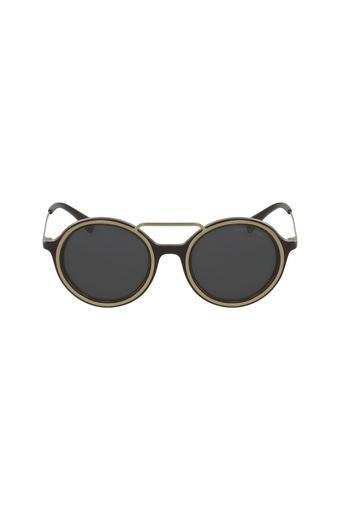 Unisex Regular UV Protected Sunglasses - EA-4062 - 5463/1Z