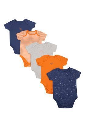 MOTHERCARE - NavyInnerwear & Nightwear - Main