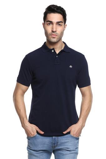 AEROPOSTALE -  NavyT-shirts - Main