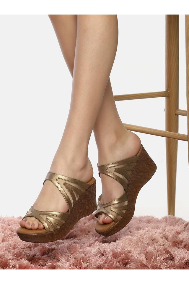 MONROW - BlackCasuals Shoes - Main