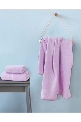 SPREAD - LavenderBath Towel - 1