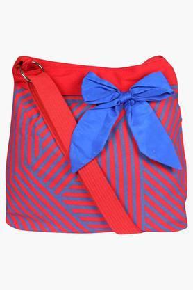 PICK POCKETWomens Zipper Closure Sling Bag - 202391994_9308