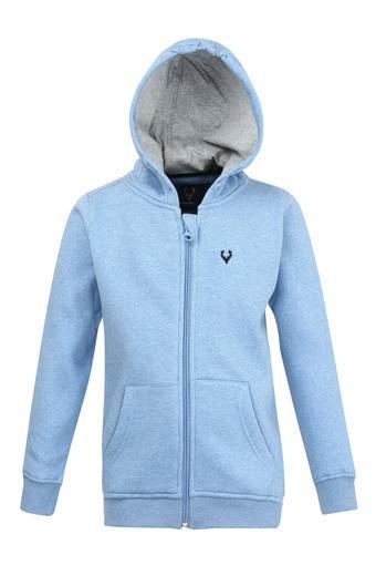 ALLEN SOLLY -  BlueWinterwear - Main
