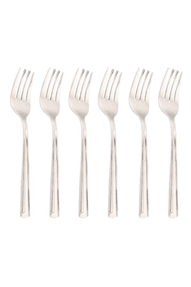 SANJEEV KAPOOR Baby Fork (Set Of 6) - 200987528